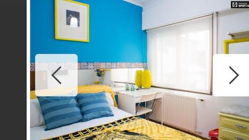 Quarto privado para alugar desde 19 Mar 2020 (Avenida de la Ciudad de Barcelona, Madrid)
