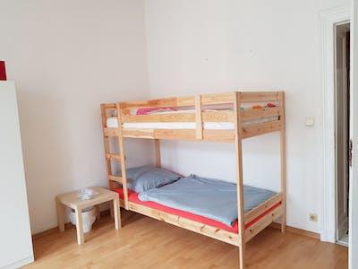 Habitación privada de alquiler desde 01 feb. 2019 (Lützowstraße, Berlin)