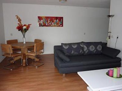 Apartment for rent from 18 Jan 2019 (Boompjes, Rotterdam)