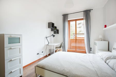 Habitación privada de alquiler desde 15 Dec 2019 (Via dei Gracchi, Milano)
