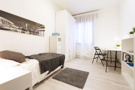 WG-Zimmer zur Miete von 01 Aug 2020 (Via Bissuola, Venezia)