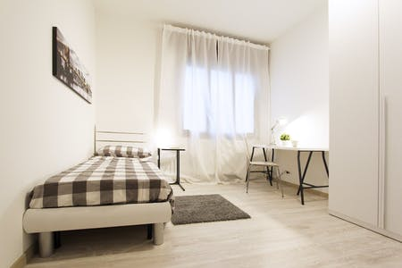 WG-Zimmer zur Miete von 01 Nov 2020 (Via Bissuola, Venezia)