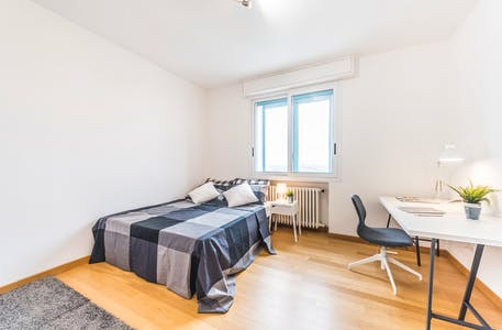 Room for rent from 17 Jul 2018 (Piazzale Stazione, Padova)