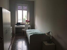 Habitación privada de alquiler desde 21 ene. 2019 (Corso Giulio Cesare, Torino)