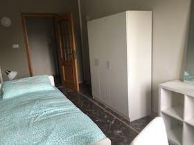 Habitación privada de alquiler desde 01 feb. 2019 (Corso Giulio Cesare, Torino)