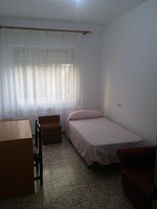 Chambre privée à partir du 11 Feb 2020 (Calle Actor José Crespo, Murcia)