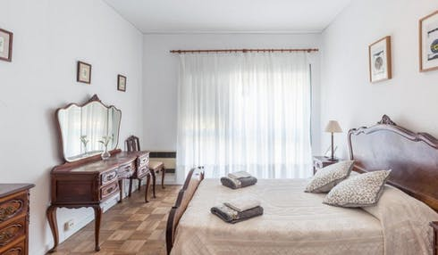 Private room for rent from 01 Feb 2020 (Rua de Tânger, Porto)