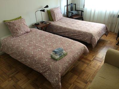 Stanza privata in affitto a partire dal 01 set 2019 (Rua de Tânger, Porto)