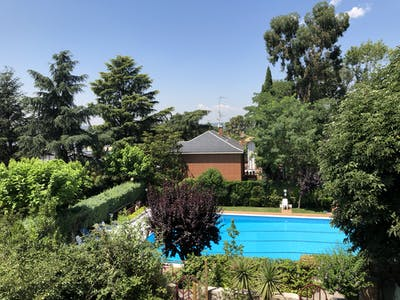 House for rent from 01 Jan 2020 (Calle José Fentanes, Madrid)