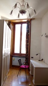 Private room for rent from 01 Sep 2019 (Strada Cavour, Parma)