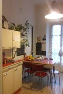 Private room for rent from 01 May 2019 (Via Gaspare Saccarelli, Torino)