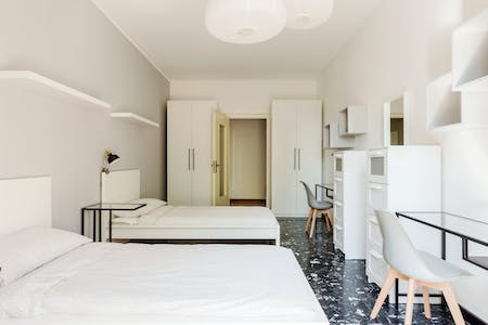 Shared rooms for rent in Milan | HousingAnywhere