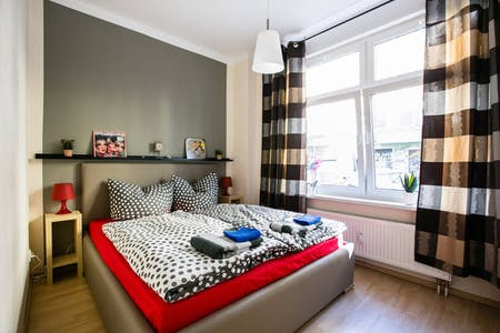 Private room for rent from 03 Apr 2019 (Dirschauer Straße, Berlin)