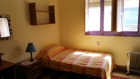 Privé kamer te huur vanaf 01 Jul 2019 (Plaza Santa María de Gracia, Murcia)