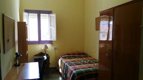 Privé kamer te huur vanaf 01 aug. 2019 (Plaza Santa María de Gracia, Murcia)