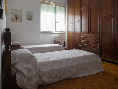 Room for rent from 01 Jan 2019 (Piazza Giovanni Giolitti, Milano)