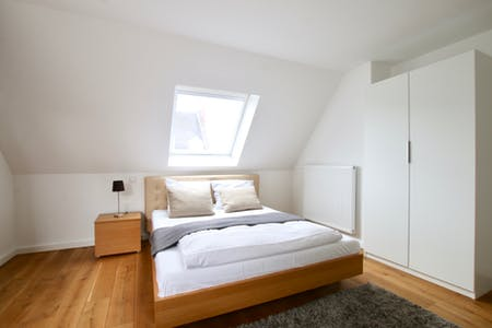 Apartment for rent from 16 Nov 2018 (Bismarckstraße, Köln)