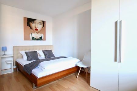 Apartment for rent from 16 Nov 2018 (Ehrenstraße, Köln)