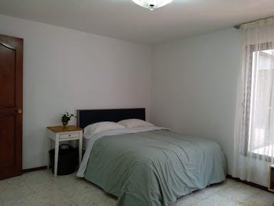 Habitación privada de alquiler desde 19 ene. 2019 (Calle Esmeralda, Guadalajara)