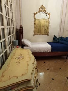 Private room for rent from 01 Sep 2020 (Strada Cavour, Parma)