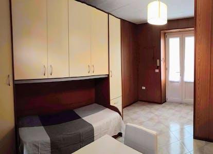 Wohnung zur Miete von 01 Aug. 2019 (Via Maria Ausiliatrice, Torino)
