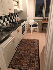 Room for rent from 16 Jul 2018 (Oluff Nilssons väg, Partille)