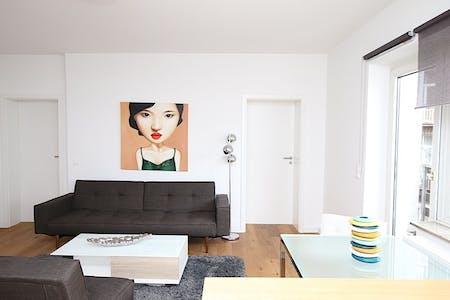 Wohnung zur Miete ab 04 März 2020 (Roonstraße, Köln)