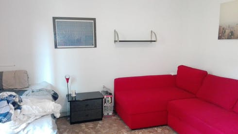 Private room for rent from 04 Jan 2021 (Via Carlo Francesco Dotti, Bologna)
