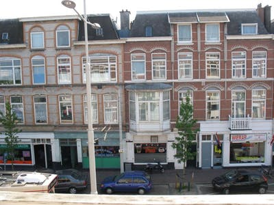 Apartment for rent from 01 Aug 2018 (Paul Krugerlaan, The Hague)
