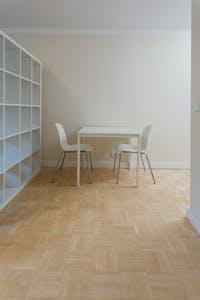 Apartamento de alquiler desde 01 ago. 2018 (Sierichstraße, Hamburg)