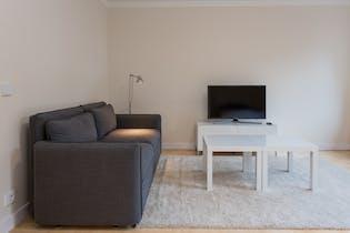 Appartement à partir du 16 févr. 2019 (Sierichstraße, Hamburg)