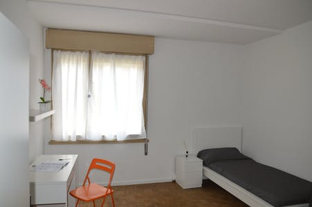 单人间租从01 3月 2020 (Via Brigata Acqui, Trento)