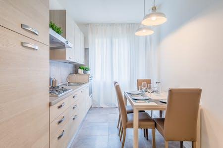 Habitación de alquiler desde 16 ago. 2018 (Via Pataro Buzzaccarini, Padova)