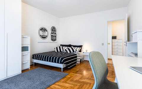 Room for rent from 01 Aug 2018 (Via Pataro Buzzaccarini, Padova)