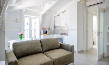 Appartement te huur vanaf 19 jul. 2018 (Via Pietro Redaelli, Milano)