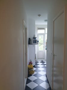 Private room for rent from 02 Jul 2020 (Zoutziedersstraat, Rotterdam)