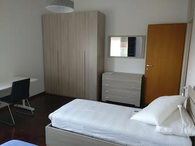 合租房间租从01 8月 2018 (Via Vincenzo Steffenone, Torino)