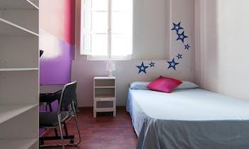 Zimmer zur Miete von 24 Sep. 2018 (Carrer d'Alacant, Valencia)