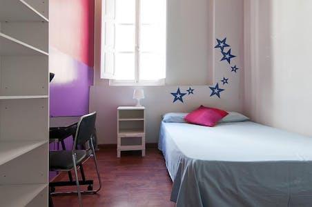 Habitación privada de alquiler desde 01 Feb 2020 (Carrer d'Alacant, Valencia)