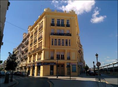 Carrer d'Alacant
