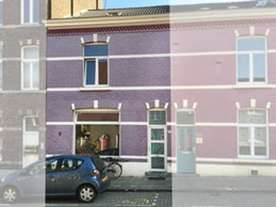 Private room for rent from 01 Aug 2020 (Herbenusstraat, Maastricht)