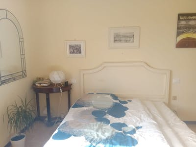 Private room for rent from 01 Aug 2020 (Via Quarantola, Pisa)