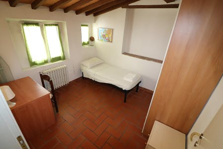 Room for rent from 03 Feb 2019 (Via Ghibellina, Florence)