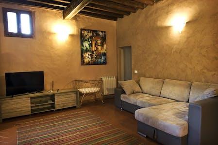 Appartamento in affitto a partire dal 15 Dec 2019 (Via Degli Alfani, Florence)