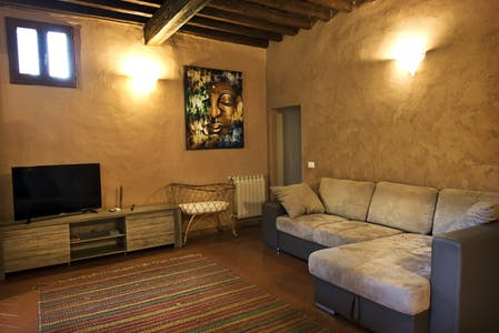 整套公寓租从16 May 2020 (Via Degli Alfani, Florence)