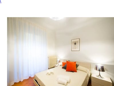 Apartamento de alquiler desde 21 feb. 2019 (Borgo Santi Apostoli, Florence)