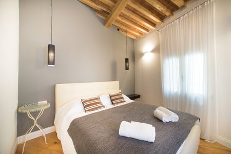 Apartment for rent from 09 Dec 2019 (Via dè Tornabuoni, Florence)