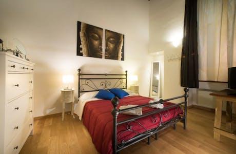 Appartement te huur vanaf 12 Nov 2019 (Via Monalda, Florence)