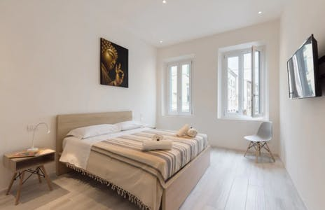 Apartment for rent from 16 Dec 2018 (Via dell'Albero, Florence)