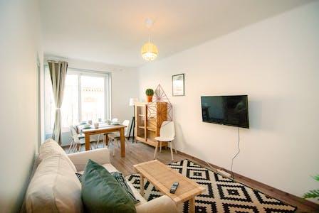 Apartamento para alugar desde 01 fev 2019 (Carrer Mas, L'Hospitalet de Llobregat)
